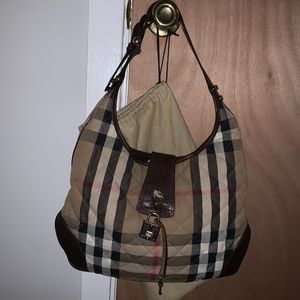 Burberry Shoulder purse